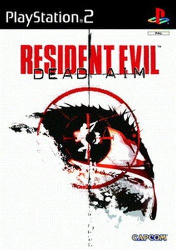Resident Evil - Dead Aim