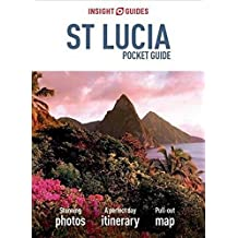 Insight Guides Pocket St Lucia (Insight Pocket Guides)