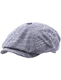 Bailey of Hollywood - Béret - casquette plate homme Stoke