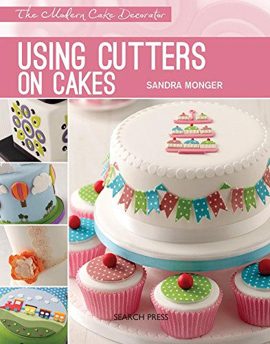 Using Cutters on Cakes (Modern Cake Decorator) Cookie-cutter-brownies