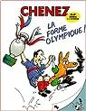 Forme olympique par Chenez