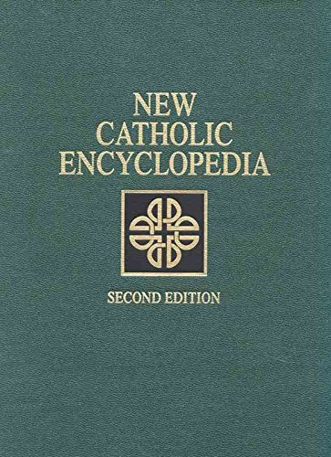 [New Catholic Encyclopedia] (By: Janet Halfmann) [published: December, 2002]