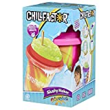 Chill Factor 0071 M Farbe Splash Slushy Maker – Magenta