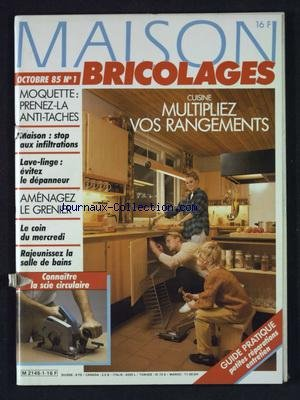 PRIMA [No 28] du 01/01/1985 par COLLECTIF