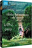 Todas las mañanas del mundo (Edición Especial) [Blu-ray]
