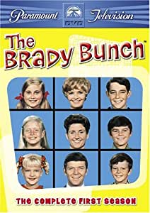 Brady Bunch: Complete First Season [DVD] [Region 1] [US Import] [NTSC]