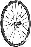 DT Swiss Unisex- Erwachsene HR PR 1600 Spline DB Läufrad, schwarz, 1size