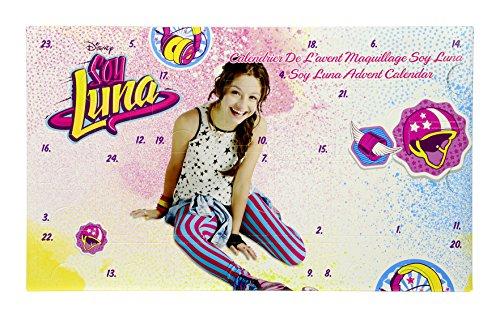 Soy Luna Beauty Adventskalender 2018