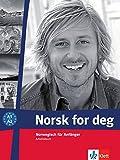 Norsk for deg: Norwegisch für Anfänger. Arbeitsbuch (Norsk for deg neu)