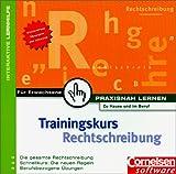 Produkt-Bild: Trainingskurs Rechtschreibung