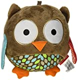 Best Skip Hop Items For Toddlers - Skip Hop Treetop friends chime ball owl Review