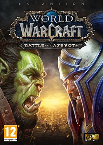 World Of Warcraft: Battle For Azeroth - Edición Estándar