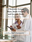 Chemistry Lesson Plans, Study Guides, and Lecture Notes: Organic Chemistry Intro