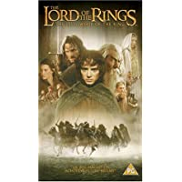 Lord Of The Rings, The: The Fellowship Of The Rings