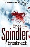 Breakneck by Erica Spindler (2009-02-05)