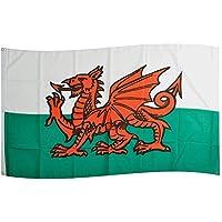Bandera de Gales, 150 x 90 cm
