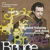 HR-Bigband featuring Jack Bruce