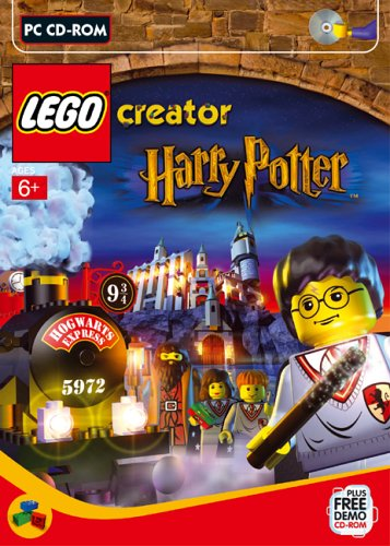 Click for larger image of LEGO Creator Harry Potter