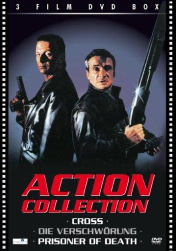 Action Collection ( 3 Filme auf einer DVD )