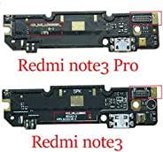 Xiaomi Redmi Note 3 Pro Şarj Soket Mikrofon Bordu RZ