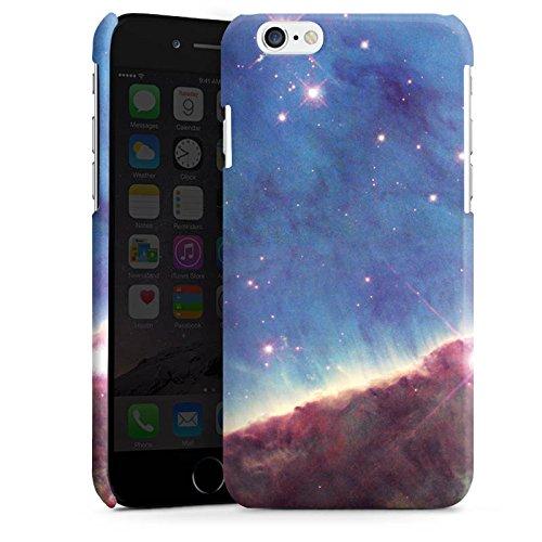 Apple iPhone 4 Housse Étui Silicone Coque Protection Brouillard Gabriela Mistral Espace Galaxie Cas Premium brillant