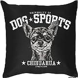 Kissen Chihuahua