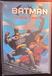 Batman : Scottish Connection [Taschenbuch] by Alan; Quitely, Frank; Hollingsw...