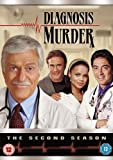 Diagnosis Murder Season 2 [DVD]