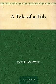 A Tale of a Tub (English Edition) de [Swift, Jonathan]