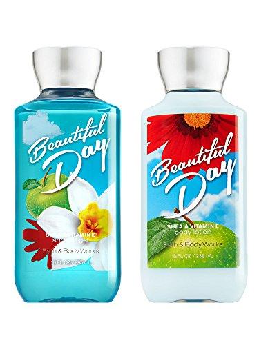 Bath & Body Works Beautiful Day - Duschgel & Körperlotion - And Works Bath Von Beautiful Body Day