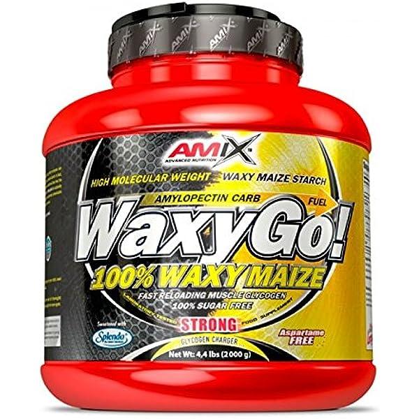 WAXYGO! 2 KG Neutro: Amazon.es: Salud y cuidado personal