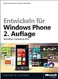 Microsoft Entwickeln für Windows Phone 7.5 - Software de consulta