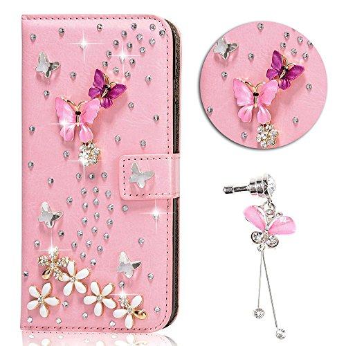 black-premium-pu-leather-sunroyalr-3d-diy-diamond-case-cover-for-apple-iphone-6-6s-47-inch-elegant-r