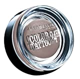 Maybelline Jade - Ombretto in gel Color Tattoo 24H, n° 40 Permanent Taupe, 1 pz. (1 x 4,5 g) immagine