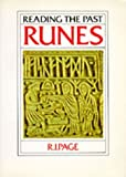 Runes (Reading the Past) by R. I. Page (1987-06-09)