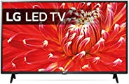 "LG 32LM6300PLA.AEU TV 81,3 cm (32"") Full HD Smart TV Wi-Fi"