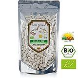 Maca fit Kapseln 300 Stück a 920mg. Hochdosiertes Maca Pulver in Premium Qualität. Maca Wurzel enthält Vitamine, Aminosäuren und Proteine für mehr Kraft Konzentration und Energie. Ohne Zusatzstoffe dadurch vegan, organic, glutenfrei, also auch für Allergiker geeignet. Superfood aus Peru.