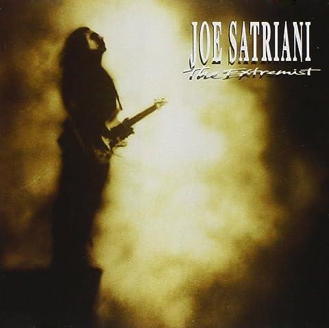 Cd Joe Satriani - The