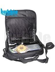 regulador bag-heavy Duty acolchada cover-dive Bag/Color Azul