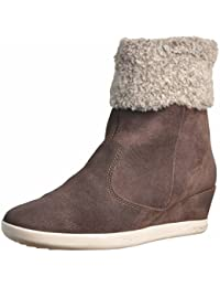 Botas para mujer, color marr�n , marca STONEFLY, modelo Botas Para Mujer STONEFLY JUMPING 10 Marr�n