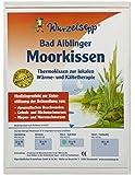 Wurzelsepp 4000082 Bad Aiblinger Moorkissen Nacken 53x18cm