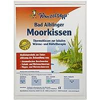 Wurzelsepp 4000082 Bad Aiblinger Moorkissen Nacken 53x18cm preisvergleich bei billige-tabletten.eu