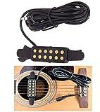 Acoustic Guitar Pickups - Best Reviews Guide