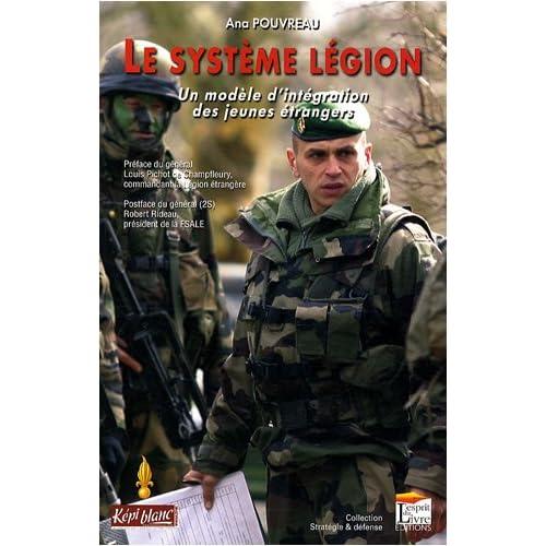 Le système légion : un modèle d'intégration des jeunes étrangers