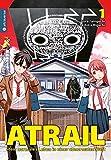 Atrail - Mein normales Leben in einer abnormalen Welt 01