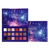 Dinglong Schlussverkauf ! Sterne in der achtzehn Farben 18 Farbe Lidschatten CD Chamäleon Smaragd Mädchen Serie Perle