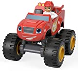 Fisher-Price Blaze and Monster Machines Blaze and AJ