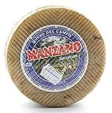 Manzano Manchego Cow/Sheep/Goat Cheese (Medium) 900 gr