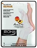 Iroha Repairing Lot-Peach Socks-Reparing, Lot de 2(2x 2pièces)
