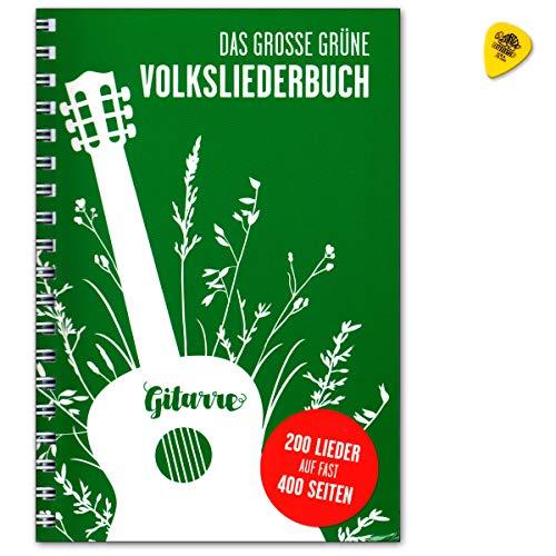 Bosworth Musikverlag BOE7889 9783865439840 - Libro de canciones para guitarra, 200 canciones...
